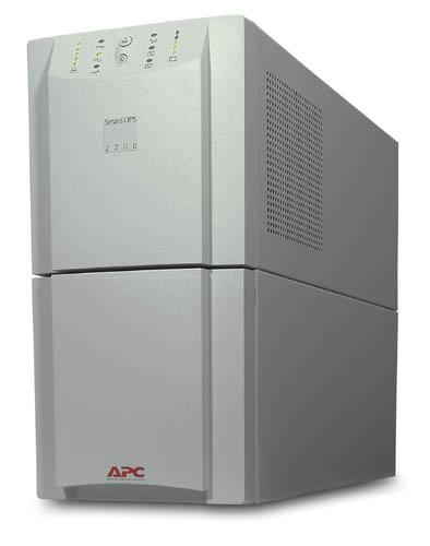 APC SU2200 UPS